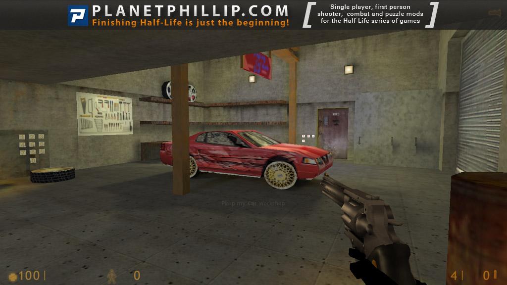 Pimp my Car | RTSL