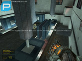 Single Player First Person Shooter Maps and Mods for Half-Life 1, 2 and Episodes 1, 2 and 3.