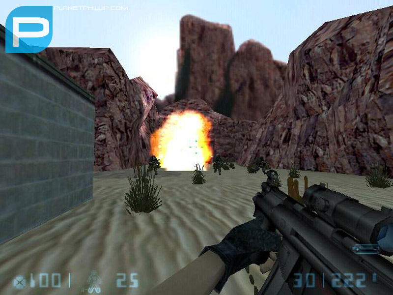 Operation black thunder rtsl for Operation black mesa download