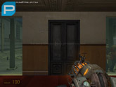 Single Player First Person Shooter Maps and Mods for Half-Life 1 and 2
