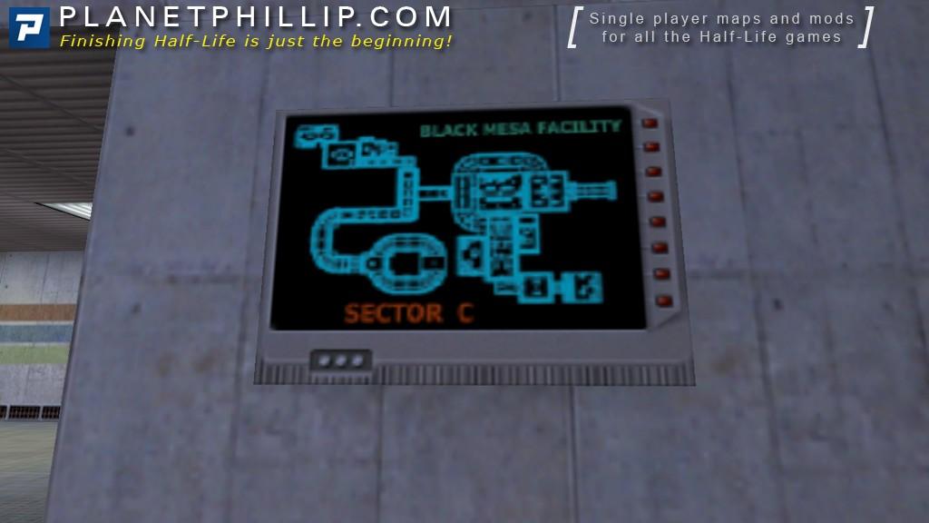 Half-Life: Anomalous Materials   RTSL