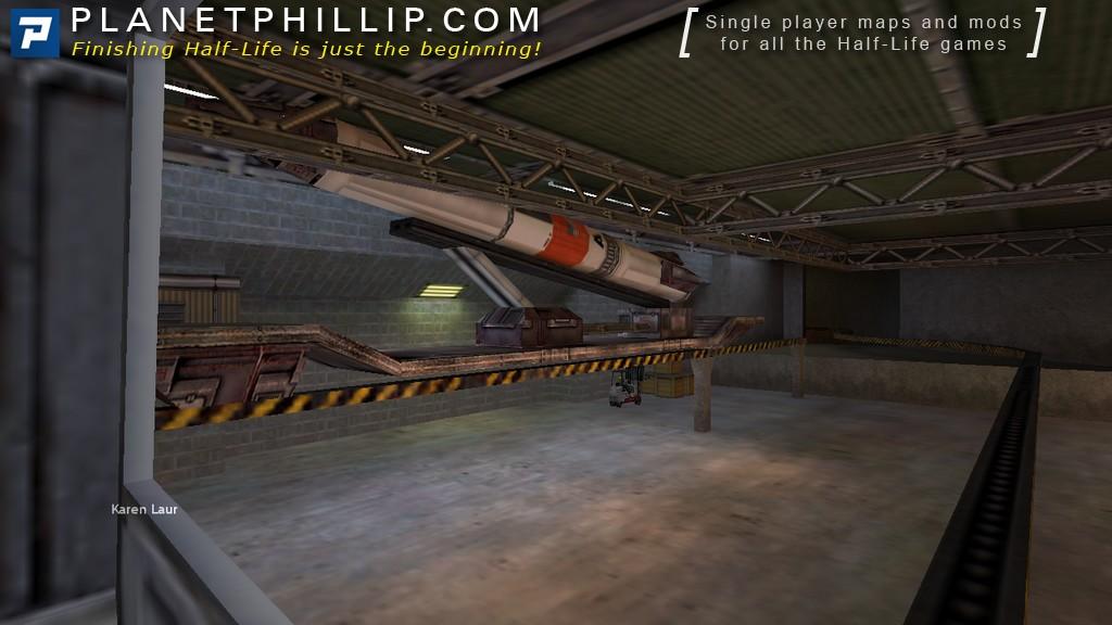 Half-Life: Black Mesa Inbound | RTSL