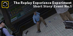 The Replay Experience Experiment