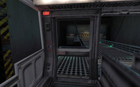 The Replay Experience Experiment: Black Mesa Inbound