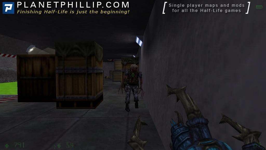 Ground Zero 2: Fallout | RTSL
