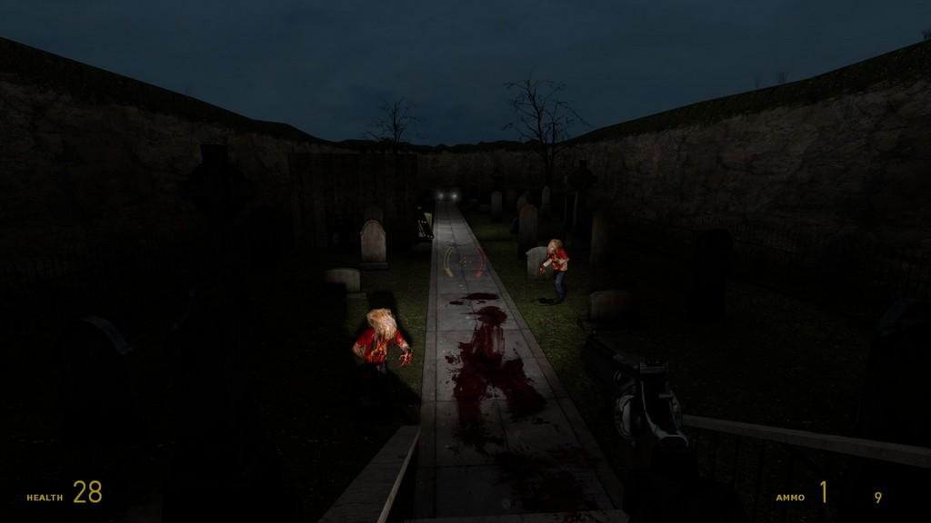Nightmare House | RTSL
