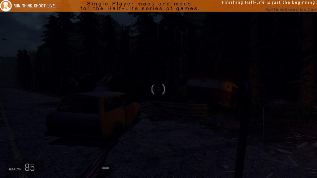 The Sprucecape Mod | RTSL