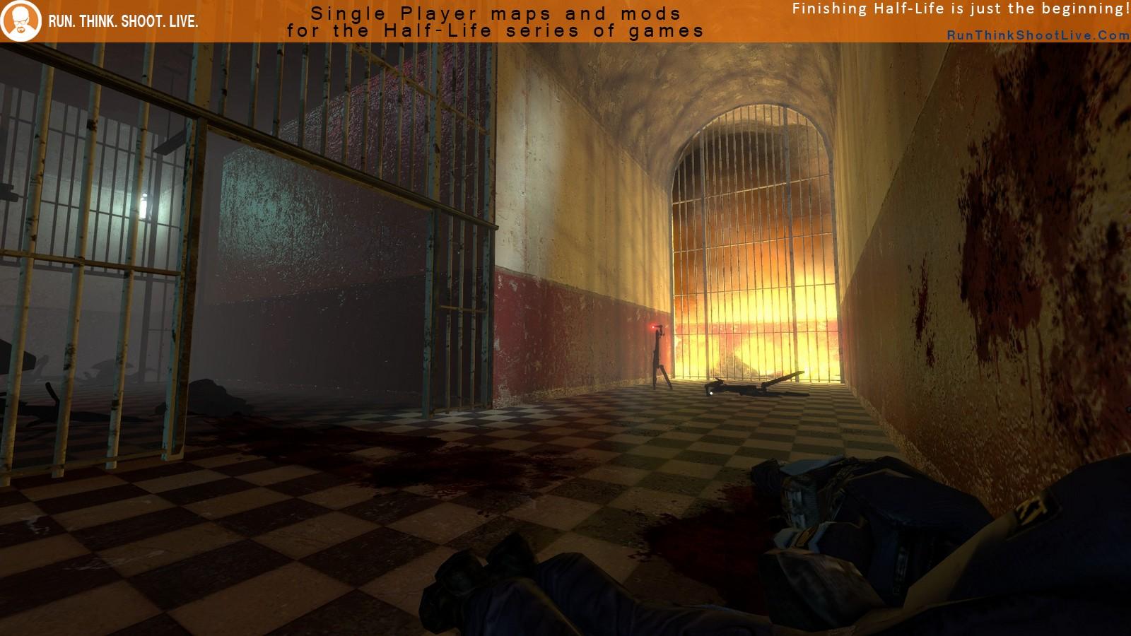 Иконки half-life 2