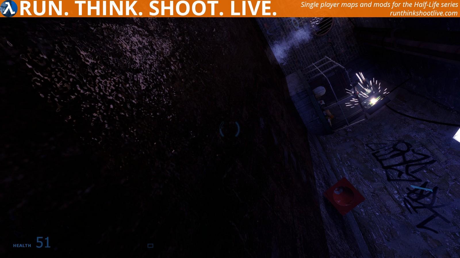 Hunt Down The Freeman Demo | RTSL