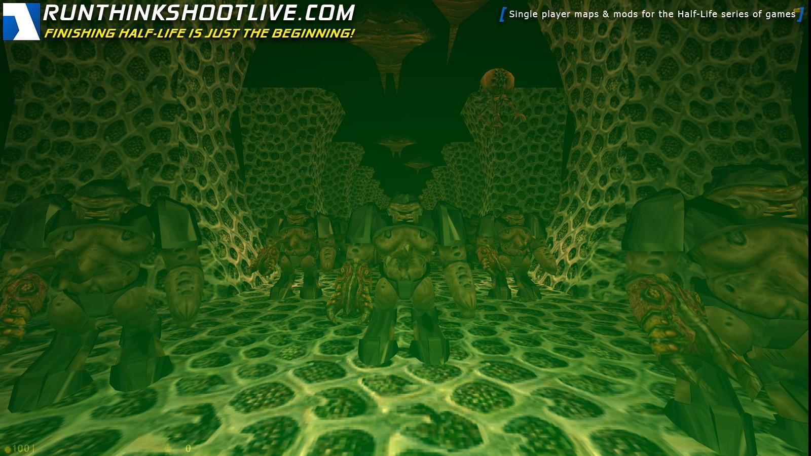 Half-Life: Anti-Climax   RTSL