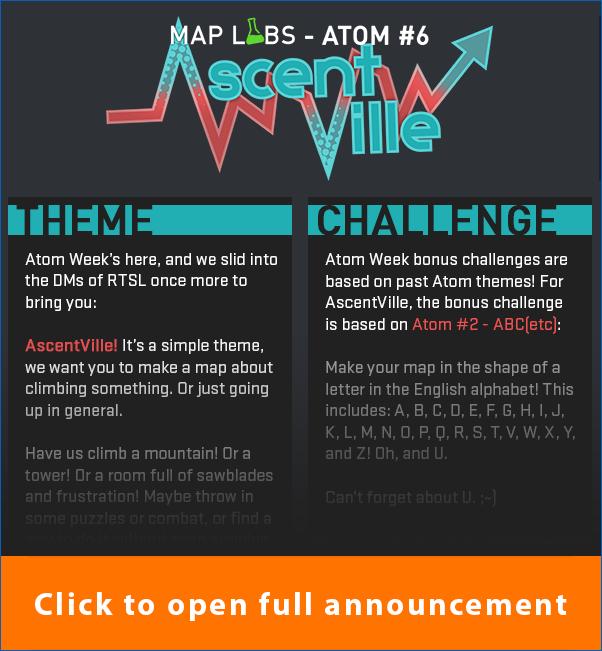 AscentVille Announcement