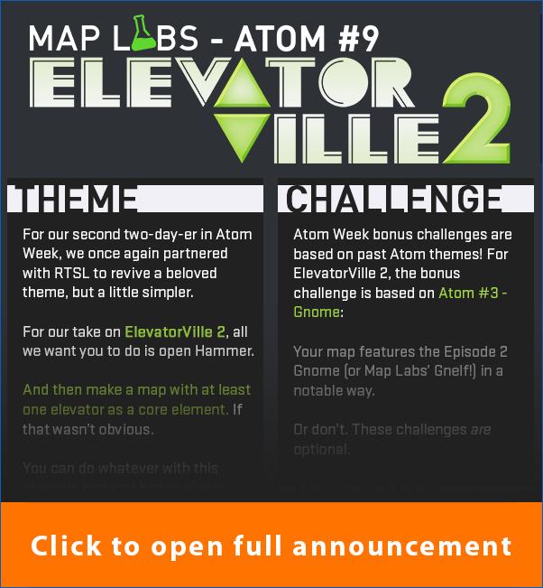 ElevatorVille 2 Announcement