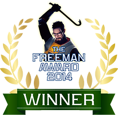 The Freeman Award 2014: The Masked Prisoner and Forest Train