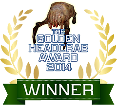 The Golden Headcrab Award 2014: Hopelessness