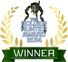 The Golden Hunter Award 2014: The Masked Prisoner