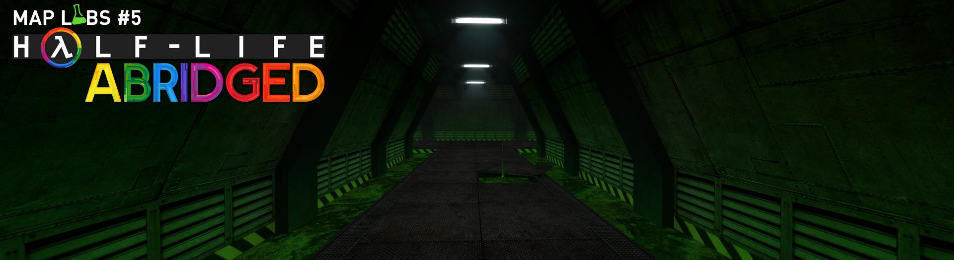 Half-Life: Abridged