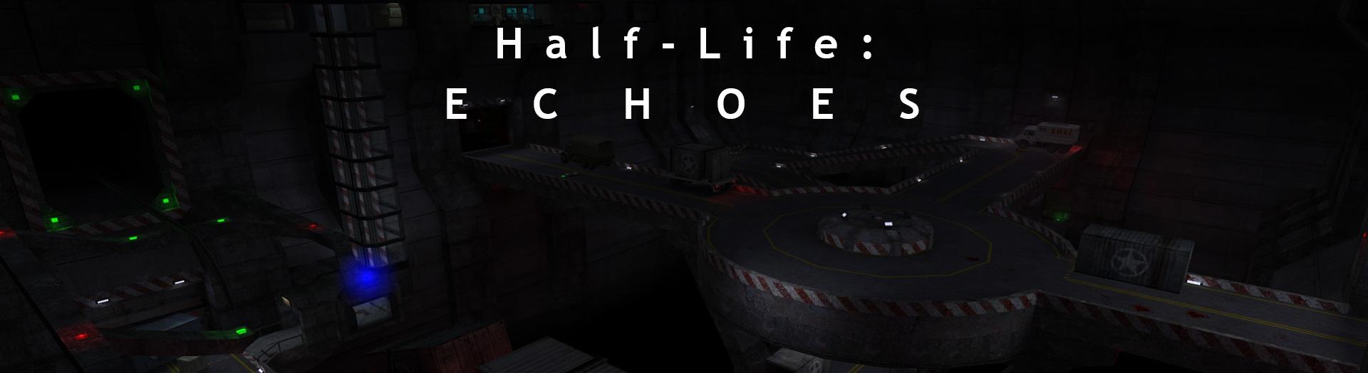 Half-Life: Echoes