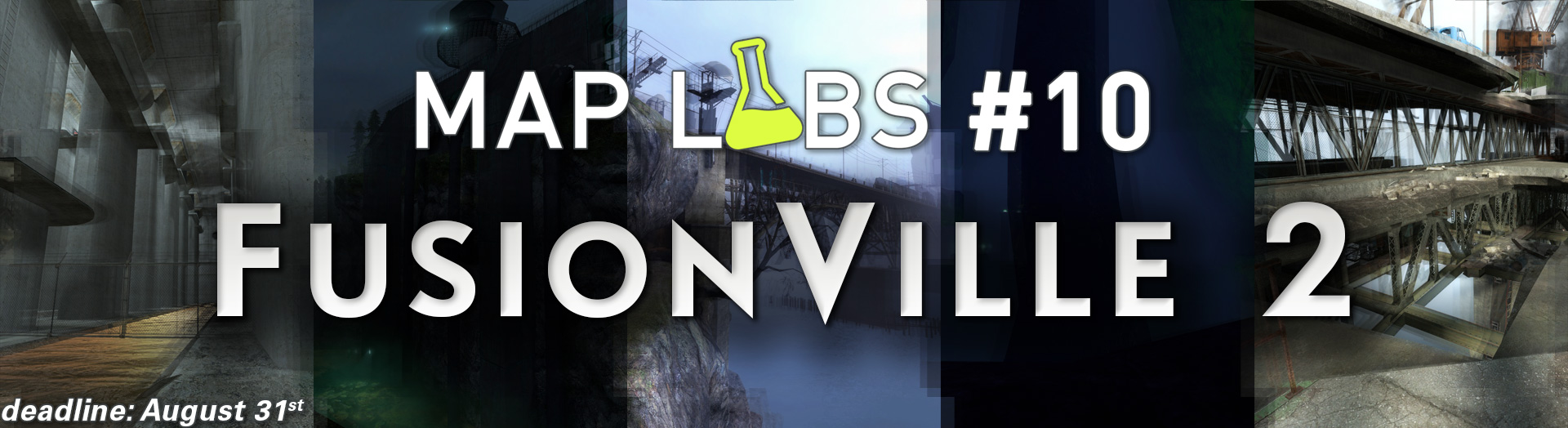 FusionVille 2 - Map Labs #10 Announcement