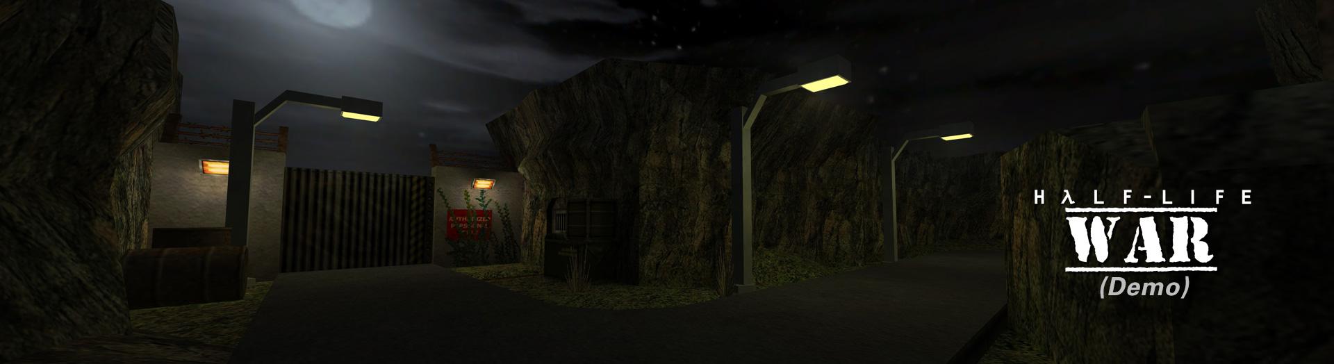 Half-Life: WAR (Demo)