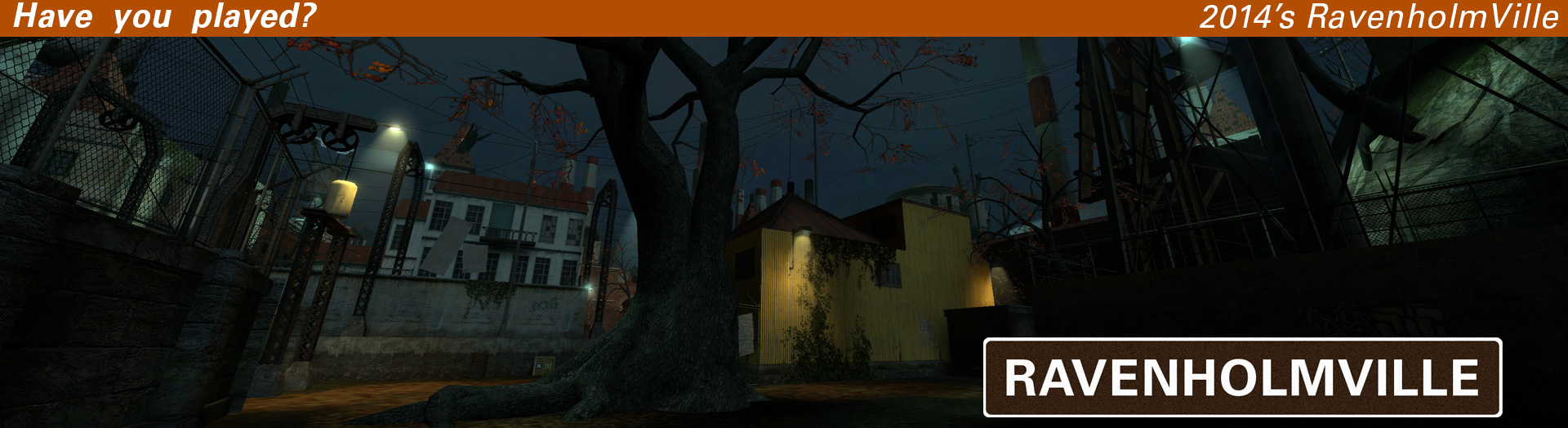 Have you played RavenholmVille?