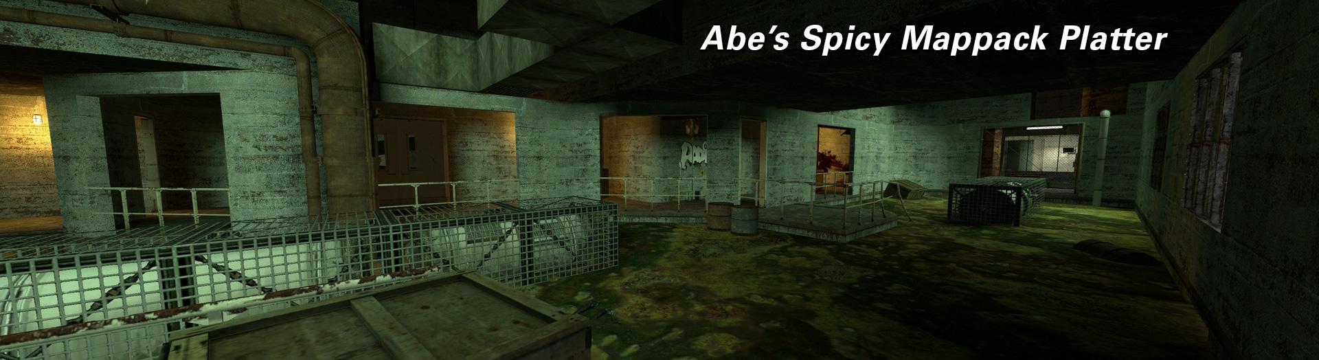 Abe's Spicy Mappack