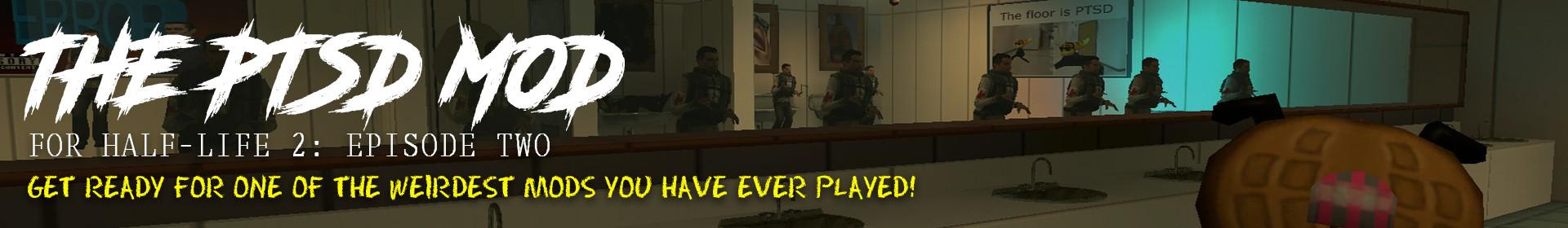 The PTSD Mod