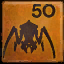 Bug Hunt (10G): Use the Antlions to kill 50 enemies.