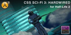 CSS: SCI-FI: HARDWIRED