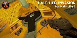 Half-Life: Invasion