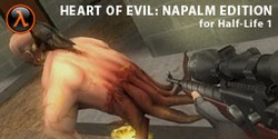Heart Of Evil: Napalm Edition