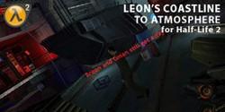 Leon's Coastline to Atmosphere
