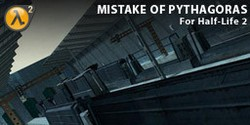 Mistake of Pythagoras