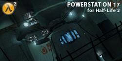 Powerstation 17
