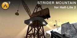 Strider Mountain