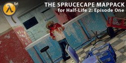 The Sprucecape Mappack