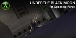 Under the Black Moon