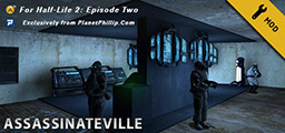AssassinateVille
